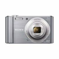 SONY cyber shot DSC-W810 compack camera W810 silver