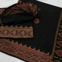 kain batik songket has bali udeng suvenir bali