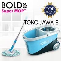 BOLDE Super Mop SOLITAIRE - 100 % ORIGINAL BOLDE