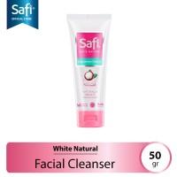 Safi White Natural Brightening Cleanser Mangosteen 50gr