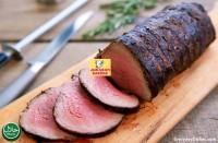 Daging Tenderloin / Daging Sapi Has Dalam Import India - TERMURAH !!