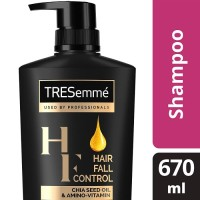 TRESEMME SHAMPOO ANTI HAIR FALL 670ML