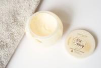 Milk And Honey Body Cream