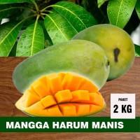 Mangga Harum Manis Super Paket 2 Kg