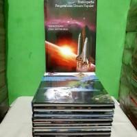 Ensiklopedia Pengetahuan Umum Populer - paket 10 buku