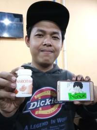 the best and good item karotamine karotamin nutrisi mata terbaik mata