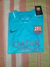 Jersey Barcelona 3rd 2016-2017