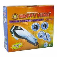 mesin cukur rambut happy king Hk 900 / cukuran HK900