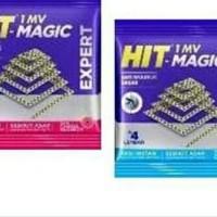 HIT Magic Expert Anti Nyamuk HIT Bakar Anti Nyamuk