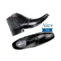 Sepatu Boot Formal/ Boot Pantofel Pria KULIT model Kickers BOOTS06