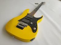 Gitar Listrik Ibanez Rg 350 Yellow Color