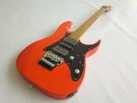 Gitar Listrik Ibanez RG 350 Orange Color