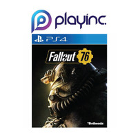 [PS4] Fallout 76 [Standard Edition] (R3/ENG)