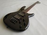 Gitar Bass Listrik Ibanez SDGR warna Hitam Murah