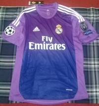 Jersey Real Madrid 2013/2014 Goal keeper