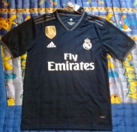 Jersey Real Madrid 3rd 2018/2019