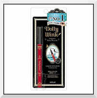 Dolly Wink Liquid Eyeliner - Original Japan