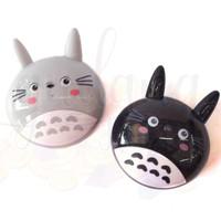 Kotak Softlens Totoro Tempat Softlens Unik Travel Pack Lucu GH