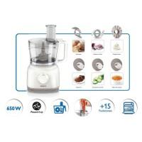 Philips Food Processor HR7627 Limited & Berkualitas