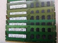 RAM DDR3 2 GB PC 10600 murmer