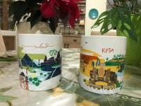 Starbucks Mug Bali (gelas) : Ubud / Kuta