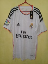 Jersey Real Madrid Home 2013/2014