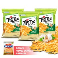 Paket Tic Tic Bawang Free Gemez - SIANTARTOP
