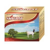 Susu Kambing Ettawa SKYGOAT Harga Per BOX BOX BOX BOX