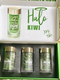 Ready stock Halo beauty KIWI SEED BOOSTER