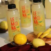 Agen Lemona Resmi - Sari Lemon Asli
