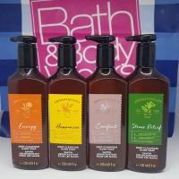 BBW Deep Cleansing Hand Soap Aromatherapy Edition sabun cuci tangan