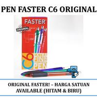 Pen Faster C6 Original