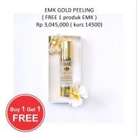 EMK Gold Peeling 24k