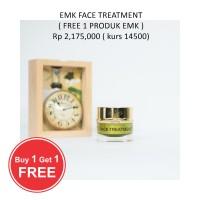 EMK Beverly Hills Face Treatment