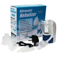 portable ultrasonic nebulizer alat nebu untuk anak dan dewasa