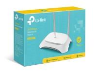 TP-Link TL-WR840N : 300Mbps TPLink WiFi Wireless N Router WR840