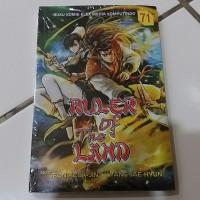 Komik Ruler of the Land 71