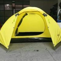 Tenda Great Outdoor Java 4 (GT1503) kapasitas 4-5orang