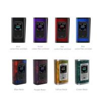 Smok Majesty 225W Tc Box Mod Vape Authentic Vape Vapor Vaping Mod OTEN