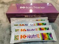 K Ion Nano Ungu Kacamata terapi Bonus Suplemen Mata