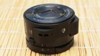 Unik Sony Lens Camera Cyber-Shot DSC-QX10