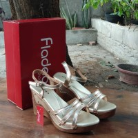 Fladeo Girls on Top Sandal FHP005