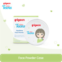 PIGEON Face Powder / Bedak Tabur Kulit Berjerawat