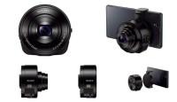 Best Seller Sony Lens Camera Cyber-Shot DSC-QX10