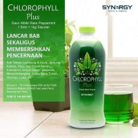 Klorofil Colostrum Noni Plus - Obat Herbal Untuk Diabetes
