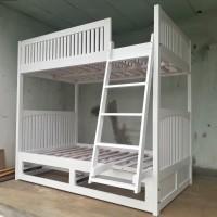 tempat tidur tingkat. tempat tidur anak. tempat tidur minimalis duco