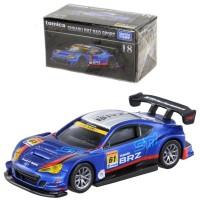 Tomica Premium 18 Subaru BRZ R&D Sport