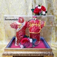 Menyewakan Box Sangjit / Kotak Seserahan /Baki /mahar/ wedding day