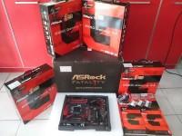 Asrock Intel Motherboard B250 Gaming K4