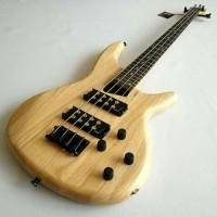 Gitar Bass Listrik Ibanez Sdgr Natural Color Murah